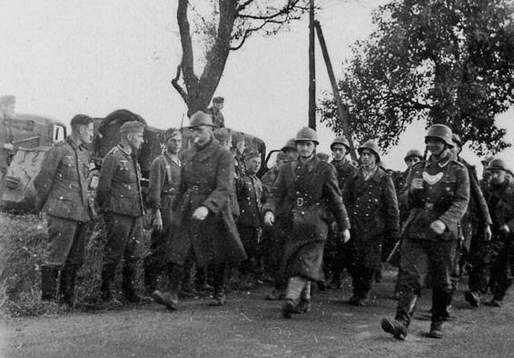 A német tábori csendőrség, avagy a Feldgendarmerie és más katonai rendészeti szervezetek