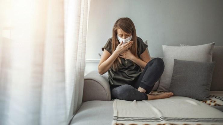 Főorvos: több oka van, hogy nő a felső légúti betegséggel küzdők száma