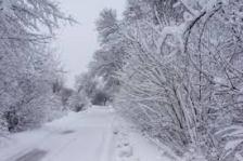 A jövő héten már hó is eshet
