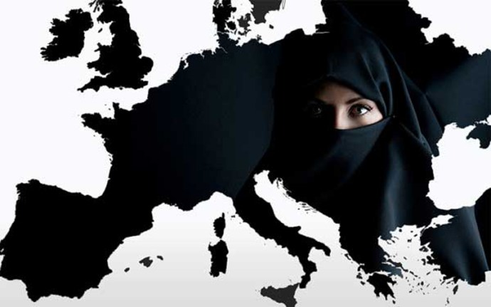 Európa kulturális színesítése az iszlám nevében