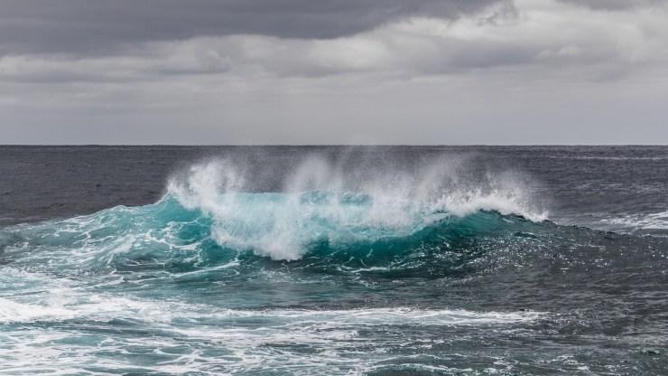 Feltérképezték az óceánok vízkörforgását