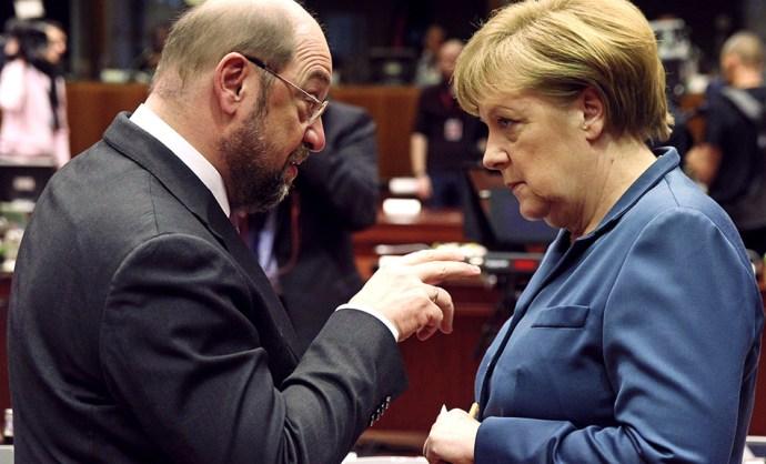 Német sajtó: nagy árat fizetett Merkel, hogy kancellár maradhasson