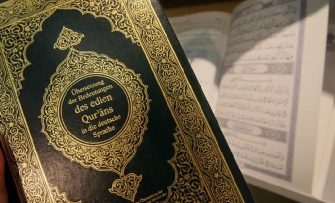 Muszlimok gyilkolására szólított fel az imám