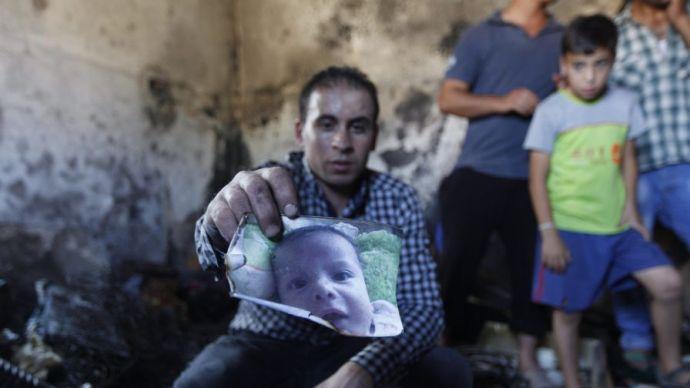 Lázadás: egy zsidó terrorszervezet belülről