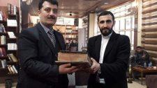 Ritka görög nyelvű Bibliára bukkantak az iraki Moszulban