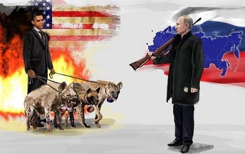 Veszélyes lehet Putyint sarokba szorítani