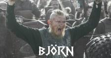 Nem véletlenül kapta a vasbordájú jelzőt a legendás viking harcos