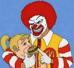 Testrész az ételben: sajnálkozik a McDonald's