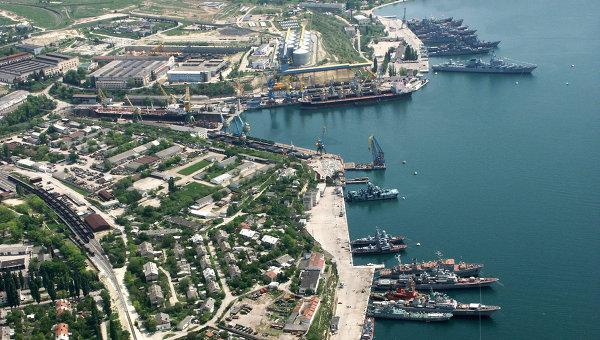 Az orosz Fekete-tengeri Flotta a krími válság egyik kulcsa