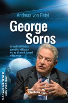 Nyílt levél G. Sorosnak