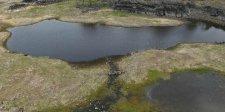 Az ausztrál bennszülöttek ősi csatornarendszerét fedik fel a bozóttüzek