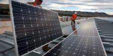 Tele lesz az ország napelemekkel