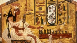 Kilenc megdöbbentő dolog, amit már az ősi egyiptomiak is csináltak