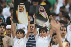 Mészáros Márton: Átrendeződés Szaúd-Arábiában