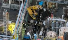 Japánban nőtt a Mitsubishi gyári robbanás áldozatainak a száma