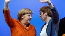 Merkel bábja lett az utódja a CDU élén – az AfD-nek aligha lehet ez rossz hír