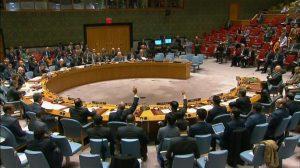 Szíria: Moszkva megvétózta a Japán javaslatot