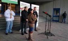 """Egy salgótarjáni cigány nő üzenete: """"Nem kell elhinni, hogy a Jobbik fajgyűlölő"""""""