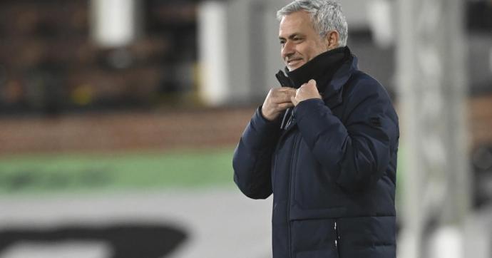 Nem sokáig tart pihenőt Mourinho, nyártól ő lesz az AS Roma vezetőedzője