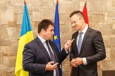 """""""Mostantól Magyarország semmit sem tehet Kárpátalja területén anélkül, hogy arról tájékoztatná az ukrán kormányt"""""""