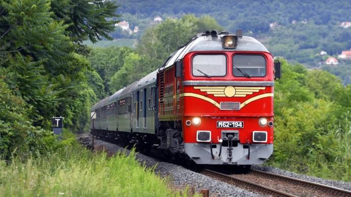 Meglepetés érheti, ha vonatjegyet vesz