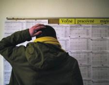 Kormány: 3087 új munkahely létesült a Rozsnyói járásban