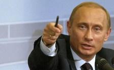 Putyin nem köntörfalazott – megmondta rendesen!