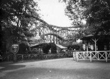 Volt egyszer egy Vidámpark – képek a fénykorból