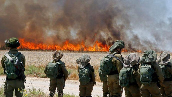 Hatalmas a felháborodás a gázai incidens miatt, az izraeli nagykövet elszólása csak olaj volt a tűzre