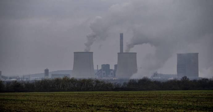 2025-re egy 500 megawattos gázerőművé alakítják át a Mátrai Erőművet