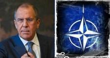 Az orosz külügyminiszter megdöntötte a NATO geopolitikai ambíciói