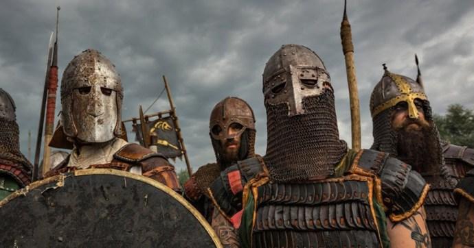 A varégok, vikingek a Magyar Királyságban