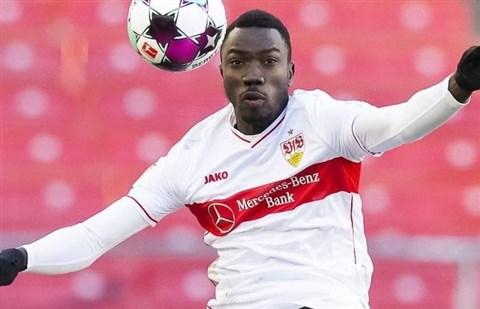 Másnak és fiatalabbnak adta ki magát egy Bundesliga-néger, pedig tárt karokkal várták volna mindenképp
