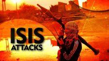 Az Iszlám Állam megtámadta az USA által megszállt szíriai olajmezőket