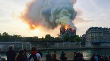 A notre-dame-i tűz margójára
