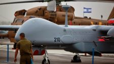 Izrael iráni célpontokat támadott Irakban