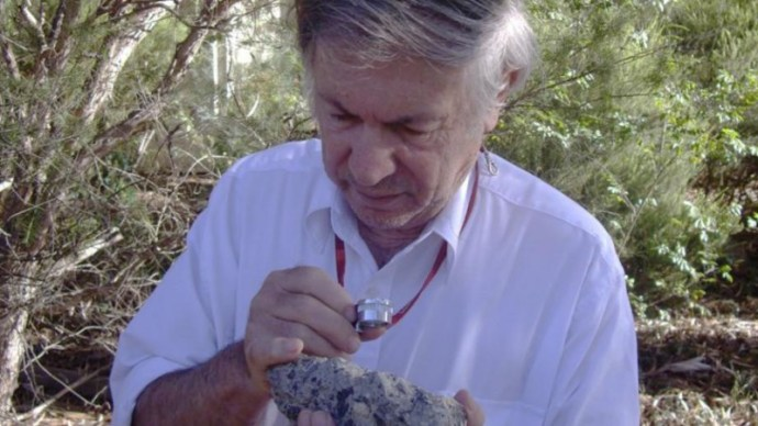 Megtalálták a világ legnagyobb meteorbecsapódási helyszínét