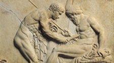 Véres kötszer a csatamezőn – erre számíthatott a harcban megsérült római legionárius