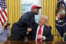 """A Trump legalja mai kiadása: megbeszélte az egyik néger """"rapsztárral"""", hogy kiszabadítja verekedő fajtársát"""