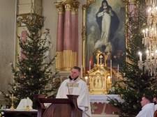 Szent Margit ünnepéhez kapcsolódva triduumot tartottak Veszprémben
