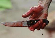 Ámokfutás késsel, 27 halott, 109 sérült