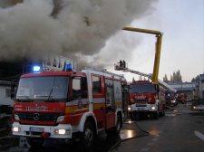 45-ször riasztották tegnap a tűzoltókat, volt egy bizarr eset is