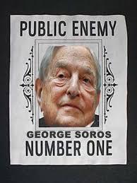 George Soros 18 milliárd dolláros adómenedéke