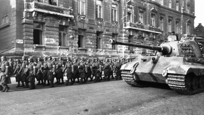 Az amerikai titkosszolgálat provokálhatta ki Magyarország német megszállását