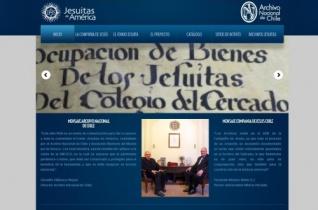 Latin-Amerika: interneten a jezsuiták története