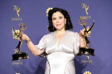 VIDEÓ: Magyarul üzent édesanyjának az Emmy-díjas színésznő