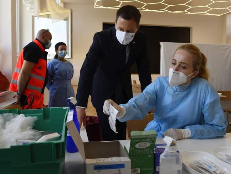 Jól alakul a szlovákiai járványhelyzet, csak most ne rontsuk el