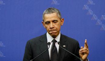 Obama beszólt: Oroszország azért csinálja, mert gyenge