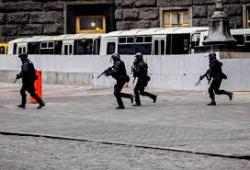 Ez valóban világbotrány lehet! – Úgy tűnik, hogy a kijevi tüntetők bérelték fel az orvlövészeket