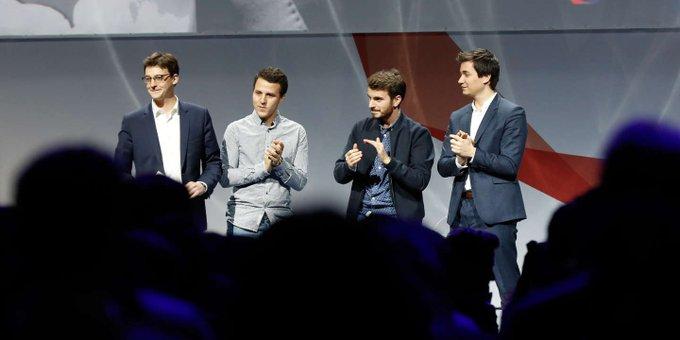 Három vezető is lemondott – válságban Macron pártja